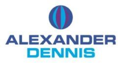 ALEXANDER DENNIS COLOUR JPEG LOGO